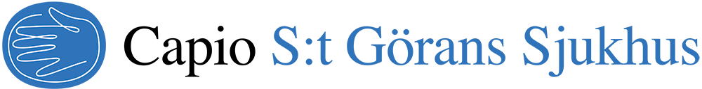 st görans logo